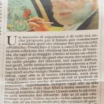 Corriere del Veneto 29 05 2015 Alice D'Este
