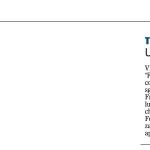 Il Gazzettino di Venezia 31 maggio 2015 p XXVII