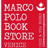 Marco Polo Book Store