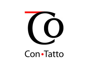 con-tatto logo
