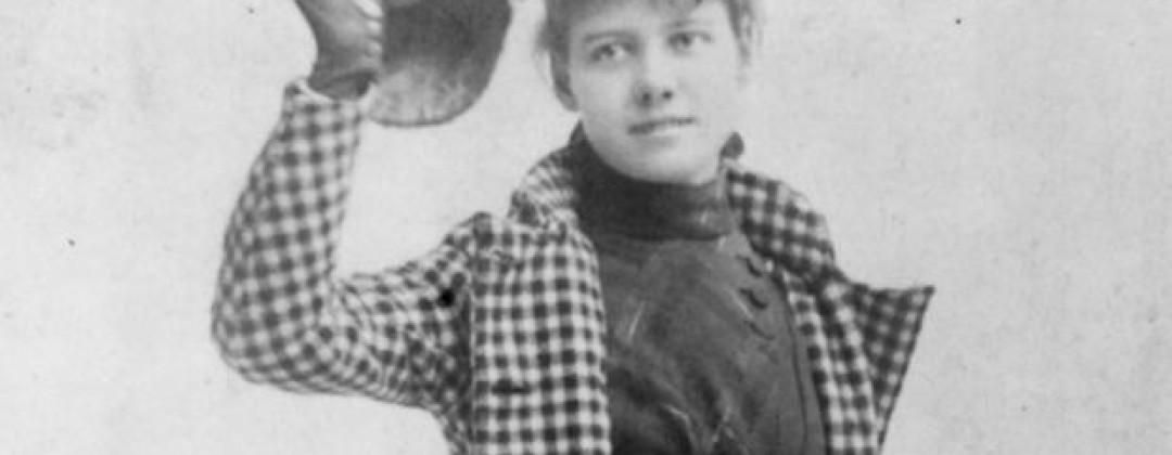 Racconti matti 9#Nellie Bly