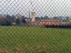 ParcoBasaglia Gorizia, foto di Anna Dordolin