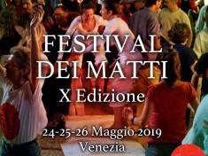 Festival dei Matti - X edizione