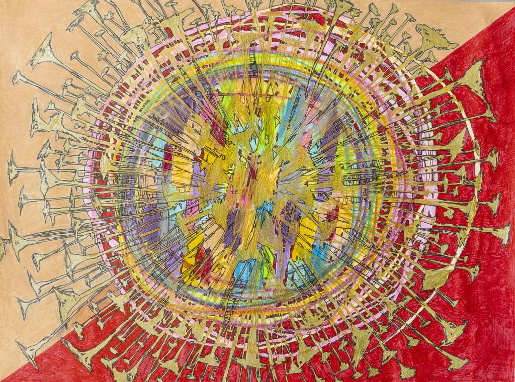 Dialoghi intorno all'AdE, collettivo artistico non identificabile – Sabato 7 novembre, ore 21.45