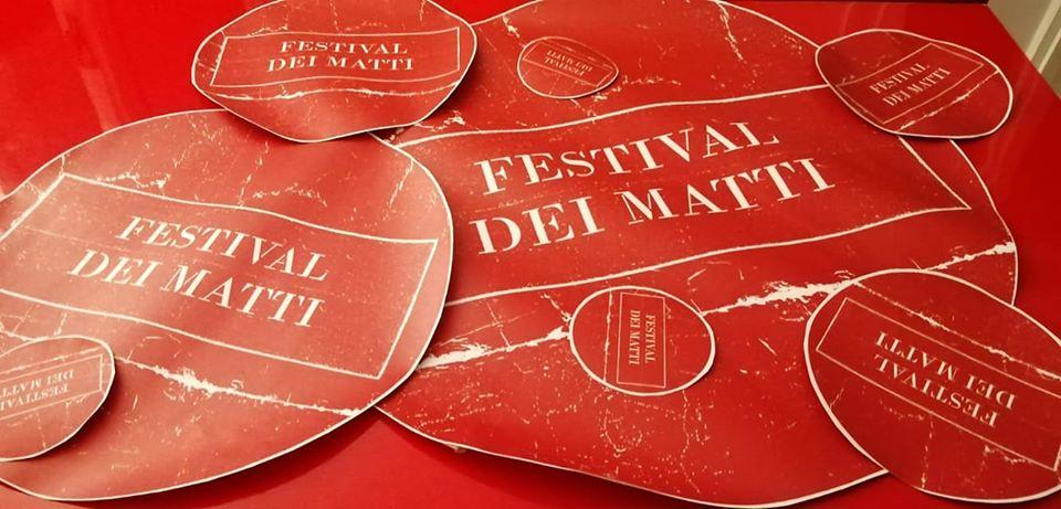 Asta a sostegno del Festival dei Matti, 30 agosto, ore 18/ 20, Laguna Libre Venezia