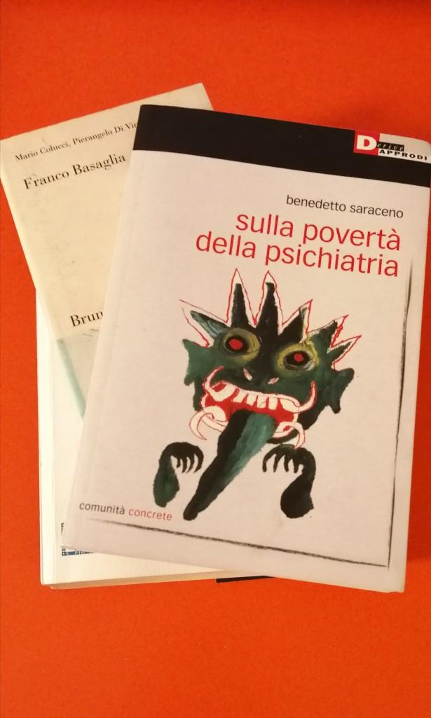 Seminario Sulla povertà della psichiatria, 23 settembre 2020